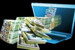 Truy tìm đối tượng liên quan vụ 'Đánh bạc qua mạng internet'