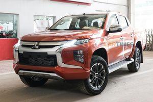 Cập nhật giá xe Mitsubishi tháng 4/2019: Outlander giảm mạnh, Triton 2019 tặng phụ kiện