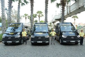 HAVAZ - Ứng dụng đặt xe đường dài thông minh đầu tiên tại Việt Nam