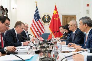 Mỹ đặt mục tiêu năm 2025 Trung Quốc thực hiện các cam kết thương mại