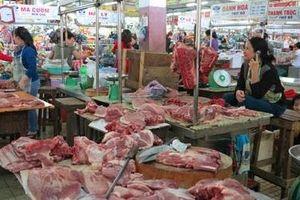 Đà Nẵng khuyến khích người dân dùng thịt heo vì đã đảm bảo an toàn kiểm dịch