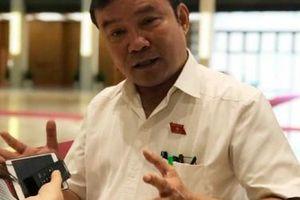 'Không ai tin hành vi của cựu Phó Viện trưởng VKS trong thang máy là… nựng con trẻ!'