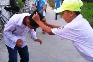 Khó chặn được bạo lực học đường nếu bệnh thành tích núp bóng 'nhân văn'