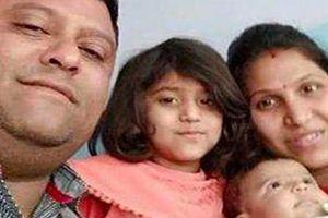 Ông bố treo cổ 2 con gái và gửi ảnh cho người vợ ngoại tình trước khi tự sát