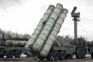 Nga sắp bàn giao tên lửa S-400 Triumf thứ hai cho Trung Quốc?