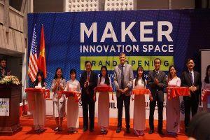 'Không gian đổi mới sáng tạo' cho sinh viên Đồng bằng sông Cửu Long
