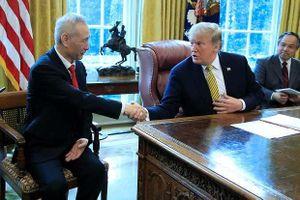 Công bố thỏa thuận thương mại Mỹ-Trung trong vài tuần tới?