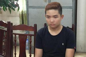 'Siêu trộm' 14 tuổi khiến cả vùng quê ngán ngẩm