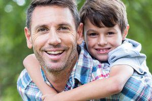 8 điều các ông bố nhất định phải dạy con trai