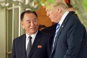 'Cánh tay phải' của Kim Jong Un bị loại khỏi đàm phán với Mỹ, Hàn?