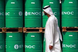 Thực hư thông tin Ả Rập Saudi không bán dầu bằng USD