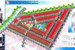 Hà Nội: Công bố điều chỉnh quy hoạch chi tiết Khu chức năng đô thị La Phù