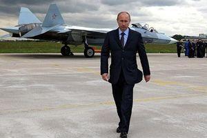 Mỹ tin Nga đánh lừa được GPS