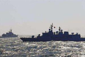 Nghị sĩ Crimea cảnh báo việc NATO hiện diện ở Biển Đen