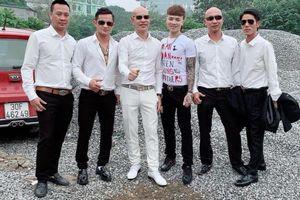 Kênh Youtube giang hồ triệu view: Ngoài Khá 'bảnh', Dương Minh Tuyền, còn ai?