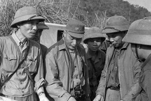 Tướng Đồng Sỹ Nguyên sống giản dị, đậm chất 'người lính cụ Hồ'