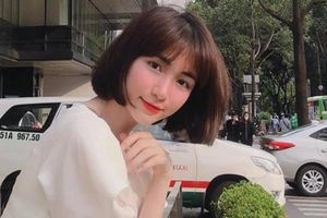 Hòa Minzy được khen trẻ ra cả chục tuổi nhờ cắt tóc búp bê