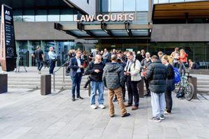 Nghi phạm xả súng tại New Zealand bị cáo buộc thêm 49 tội danh giết người
