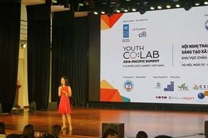 Các nhóm khởi nghiệp trẻ châu Á – Thái Bình Dương chia sẻ kinh nghiệm cùng phát triển