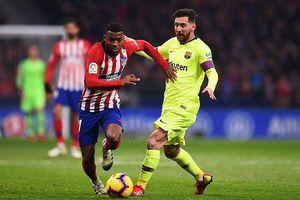 Nhận định Barcelona – Atletico Madrid: Giữ chân cho Champions League (Mới cập nhật)