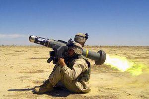 Mỹ dựng 'hàng rào Javelin' quanh Nga: T-72, T-90 nguy to!