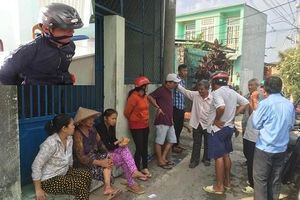 Hé lộ nguyên nhân nghịch tử 'ngáo đá' sát hại 4 người ở TP. Hồ Chí Minh