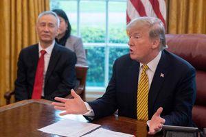 Chiến tranh thương mại: Mỹ không ký bất kỳ thỏa thuận nào nếu mọi quan ngại chưa được giải quyết