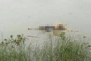 Quảng Trị: Phát hiện thi thể nam sinh trên sông Thạch Hãn