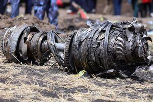 Phi công tuân thủ hướng dẫn, vẫn mất kiểm soát Boeing 737 MAX 8
