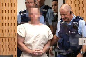Thảm sát ở New Zealand: nghi phạm bị khởi tố thêm 49 tội danh, phải khám tâm thần