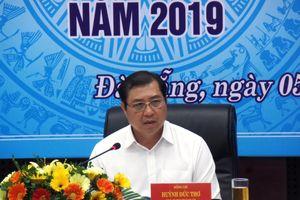 Ông Huỳnh Đức Thơ nói gì về việc nhà ông Nguyễn Hữu Linh bị bôi bẩn?