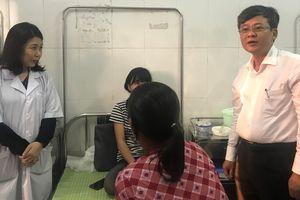 Nữ sinh Hưng Yên bị bạn bạo hành đã xuất viện
