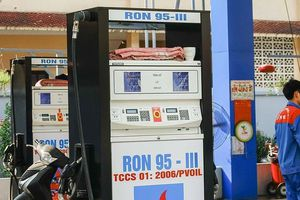 Triệt tiêu cạnh tranh khi xăng dầu 'đồng giá'…