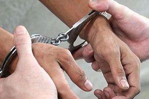 Truy bắt nhóm cướp đeo bám đâm người đi đường, giật tài sản