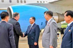 Hậu thượng đỉnh với Mỹ, Chủ tịch Triều Tiên Kim Jong-un thay một loạt trợ lý thân cận?