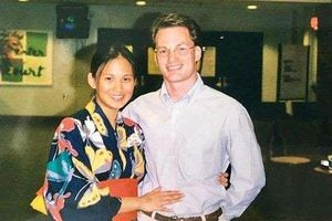 Bất ngờ chồng cũ Hồng Nhung chính là tình đầu của người vợ Myanmar vừa cưới