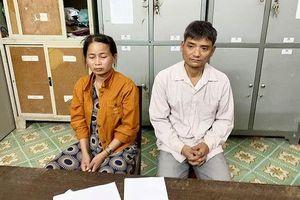 Tạm giam 2 đối tượng bán bé gái 9 tuổi cho người Trung Quốc làm vợ