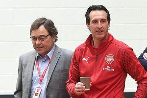 Arsenal thanh lọc lực lượng, hơn mười ngôi sao phải ra đi?