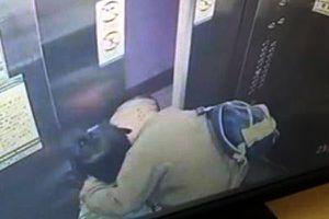Dâm ô trẻ em trong thang máy, những vụ chấn động khắp TQ