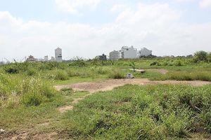 Lừa bán cả đất quy hoạch Đại học Quốc gia TP.HCM