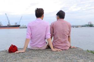 Chuyện tình yêu của cặp đôi đồng tính nam và sự chân thành gắn bó bền chặt