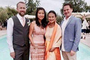 Vợ mới của chồng cũ Hồng Nhung giàu có và quyến lực cỡ nào?
