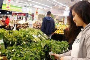Các siêu thị sử dụng sản phẩm tự nhiên thay túi nilon được Thủ tướng biểu dương