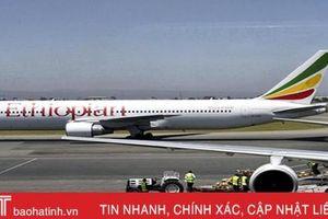 Boeing chịu trách nhiệm về 2 vụ rơi máy bay khiến 346 người thiệt mạng