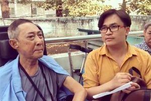 Nghệ sĩ Lê Bình: 'Chết không đáng sợ mà chỉ sợ đau nhức vì ung thư'
