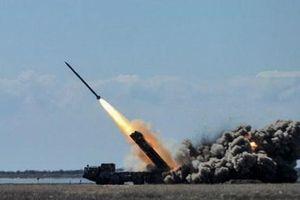 Ukraine thử nghiệm thành công hệ thống tên lửa mới Vilkha-M