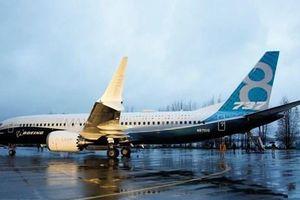 Boeing cam kết đảm bảo an toàn sau các vụ rơi máy bay