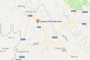 Một giáo viên ở Điện Biên bị thôi việc vì tàng trữ trái phép ma túy