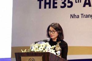 Thủ tướng phê chuẩn nhân sự tại Bảo hiểm xã hội và tỉnh Long An