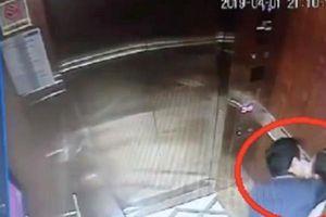 Tin mới nhất vụ nguyên Phó Viện trưởng VKS sàm sỡ bé gái trong thang máy